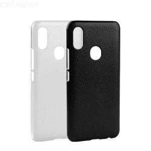 Ultra-thin PC Hard Back Cover case for UMIDIGI F1 /F1 Play 6.3 Phone Protection