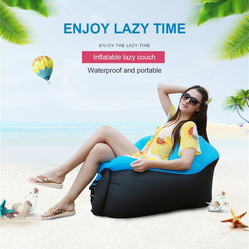 Inflatable | Lounger | Outdoor | Lounge | Sofa | Air