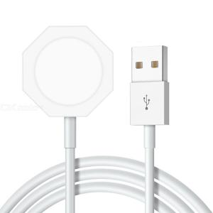 Cwxuan USB Magnetic Wireless Charging Adapter Charge Cable For Apple iWatch