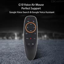 GTcoupe-G10-Voice-Remote-Control-24G-Wireless-Air-Mouse-Microphone-IR-Learning-for-Android-tv-box-T9-H96-Max-X96-mini