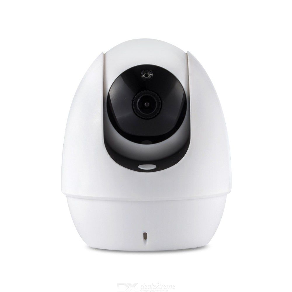 Smart Home Surveillance 2MP 1080P Wireless WiFi Camera With Motion Detection Night Vision Two-way Talk