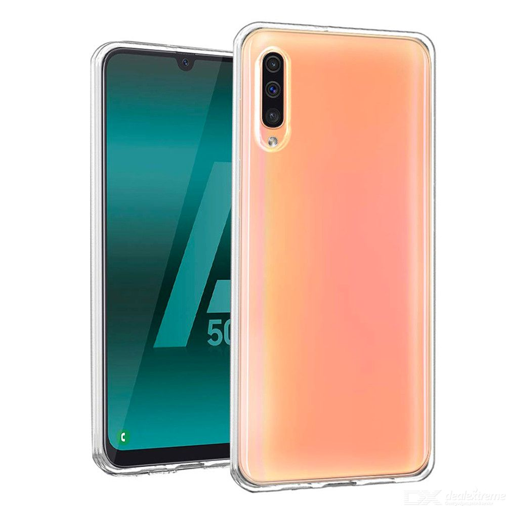Utral-thin TPU Back cover Protective Case for Samsung Galaxy A50