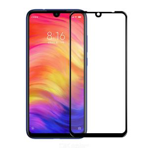 Mrnorthjoe Tempered Glass Film for Xiaomi Redmi Note 7 Pro Screen Protection
