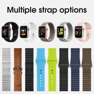 W54 Smart Watch with 1.54 Inch Voice Control Pedometer Fitness Tracker Heart Rate Tracker Fully Compatible Bluetooth Call
