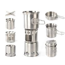 Outdoor-Camping-Cookware-Windproof-Bonfire-Fire-Pit-And-Pots