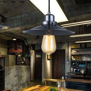 YWXLight Creative Vintage Industrial Style Chandelier, Farmhouse Cafe Restaurant Decoration Pendant Light