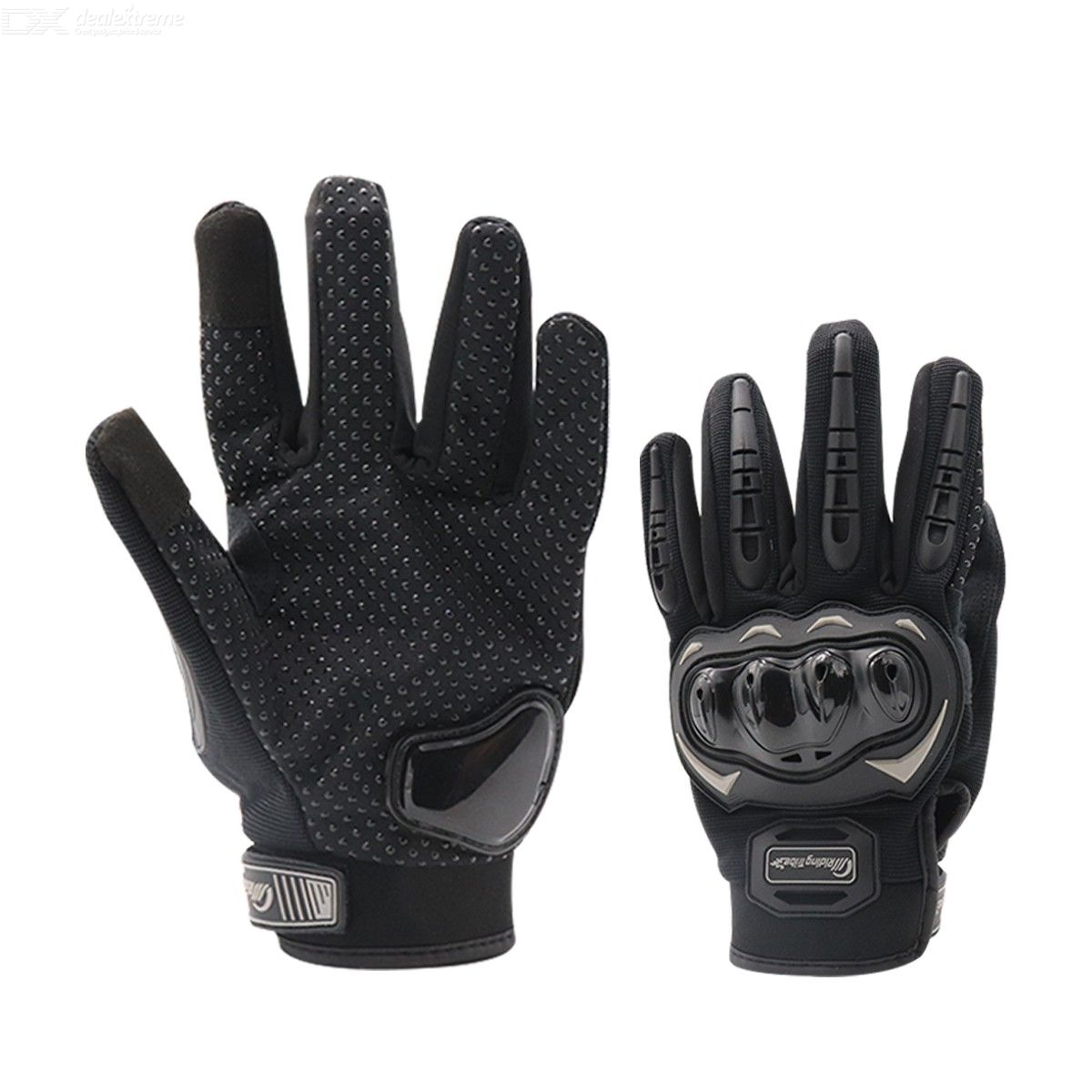 MP4308  Motorcycle Cycling Glove Touch Screen Waterproof Cold-proof Four Seasons Used  Glove