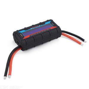 200A High Precision Watt Meter Power Analyzer with  Backlight  LCD Screen for RC Battery