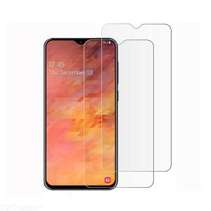 Naxtop 2.5D Tempered Glass Screen Protector for Samsung Galaxy A50