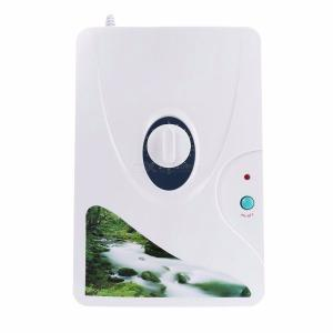 Multifunctional Portable Air Purifier Ozone Generator Sterilizer Air Purifier Air Disinfectant For Home EU Plug
