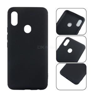 Naxtop Soft Back Cover Phone Case for UMIDIGI F1 Play Protection
