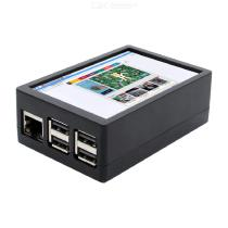 Raspberry-Pi-35-inch-TFT-Touch-Screen-with-ABS-Case-Kit-LCD-Display-for-Raspberry-Pi-3B(plus)-3B-2B