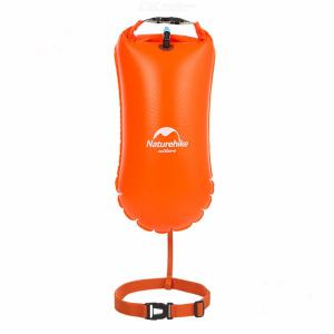 Naturehike Waterproof Dry Bag Roll Top Dry Compression Sack Keeps Gear Dry for Kayaking, Beach, Rafting, Boating,