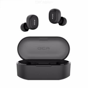 QCY T2C TWS Bluetooth 5.0 Earbuds True Wireless Bluetooth Stereo Earphones With Dual Mics