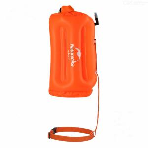 Naturehike 20L Inflatable Waterproof Bag Phone Clothes Storage Bag