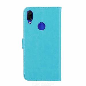 PU Leather Wallet Case Phone Stand for Xiaomi Redmi Note 7Pro Preotection