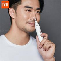 Xiaomi-Soocas-IPX5-Waterproof-Nose-Ear-Hair-Trimmer-Hairdressing-Blade-Cordless-Safety-Cleaner