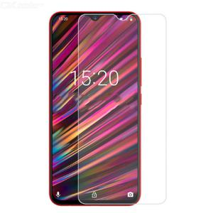 2.5D Screen Protector Tempered Glass Film for UMIDIGI F1 Play