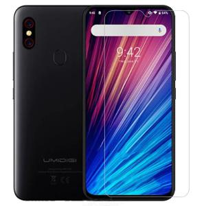 ASLING 2.5D Tempered Glass Screen Protector for Umidigi F1 Play