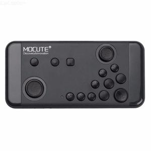 Mocute-055 Bluetooth Gamepad For Strike Of Kings Mobile Game Handheld Joystick Console For Android Smartphone TV Box PC