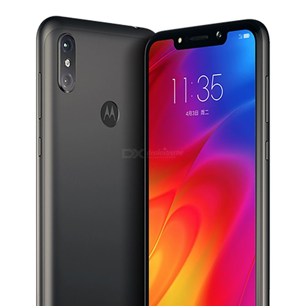 Motorola MOTO P30 Note Global Version 6 2 Inch Smartphone 16MP 5MP Cameras  6GB RAM 64GB ROM