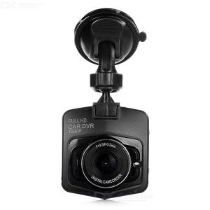 2.3 Inch TFT FHD 1080P 170 Degree Wide-Angle LED IR Night Vision Car DVR CMOS Car DVR Recorder Camcorder With LED