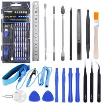 ESAMACT-80-in-1-Precision-Screwdriver-Set-with-Magnetic-Screwdriver-Kit-56-Bits-Repair-Tools-Kit-For-iPhone-7-Laptop-PC-Phone