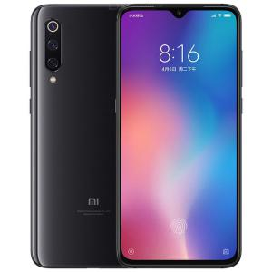 Xiaomi Mi 9 Global Version 6GB RAM 128GB ROM 6.39 Inch Android 9.0 Mobile Phone With 16.0MP 48.0MP 12.0MP Rear Camera - Black
