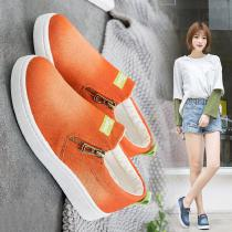 Canvas-Sneakers-Laceless-Casual-Walking-Shoes-For-Women
