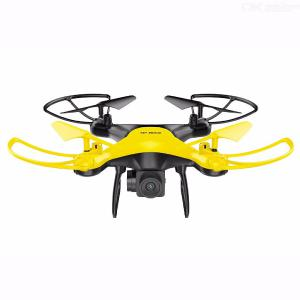 FPV RC Drone with HD WiFi Camera Live Video RC Quadcopter with Altitude Hold