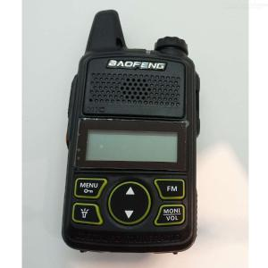 BAOFENG BF-T1 Portable Walkie Talkie 100CH Two-way Radio 400 - 470MHz