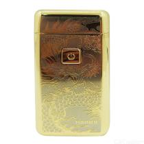 USB-Lighter-Rechargeable-Electric-Loong-Cigarette-Lighter