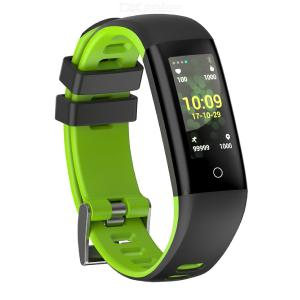 G16 Smart Sports Bracelet Heart Rate Blood Pressure Monitoring Pedometer Wristband For Adults