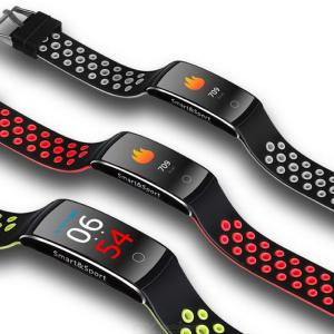 Z11 Smart Bracelet Fitness Tracker With Blood Pressure Message Reminder