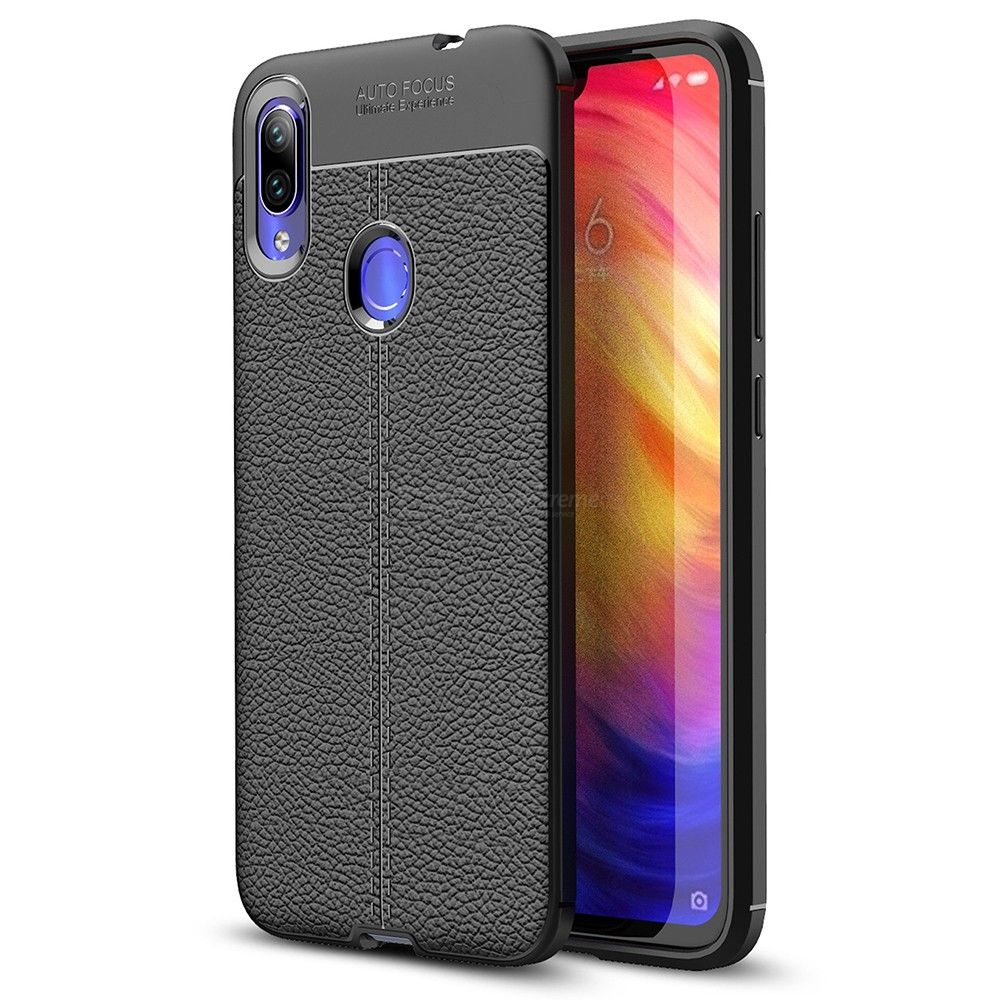 ASLING Soft TPU Back Cover Phone Case for Redmi Note 7 Pro  Redmi Note 7