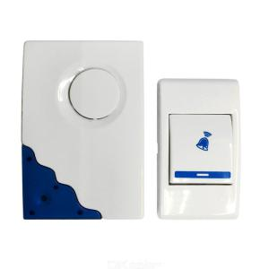 Digital Wireless Waterproof Electronic Doorbell Old Caller