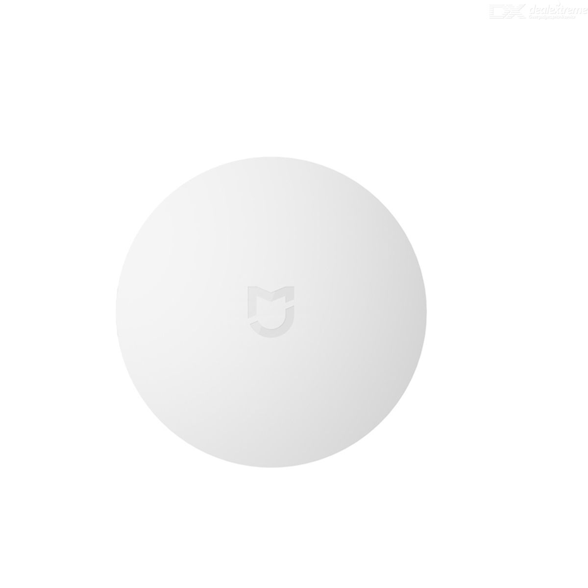 Original Xiaomi WXKG1LM Smart Wireless Switch - White, Multi-Functional Intelligent Switch for Home Device