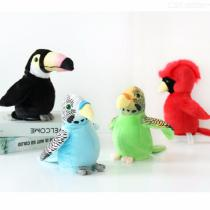 Electric-Plush-Toys-Cute-Talking-Moving-Parrot-Toy-Bird-For-Kids