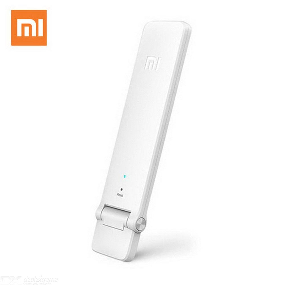 Xiaomi WIFI Repeater 2 Amplifier Extender Wireless WiFi Router Expander  For  Home Use