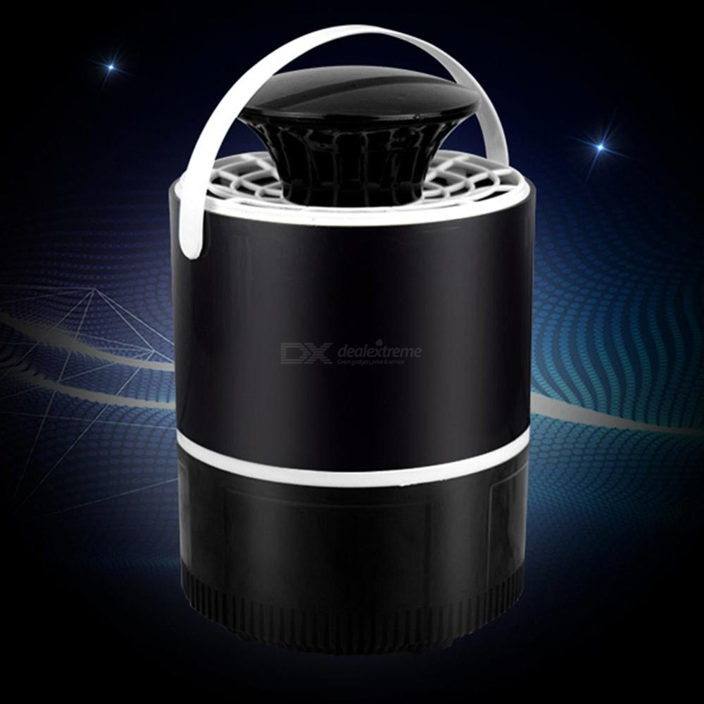 Electric Mosquito Killer USB LED Mosquito Trap Lamp