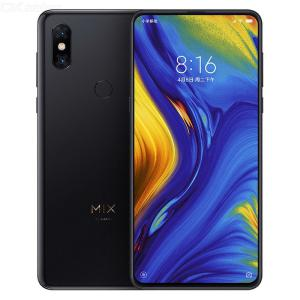 Xiaomi Mi Mix 3 6,39 Zoll Smart Phone 4G Octa-kern Entriegelt 24MP 2MP Hintere Kameras 6 GB RAM 128 GB ROM - Globale Version