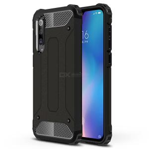 ASLING TPU  PC Protective Phone Case For Xiaomi Mi 9 SE Full CoverAnti-SlipShockproof