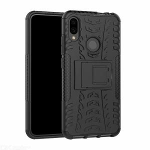CHUMDIY Protective Phone Case with Stand for Xiaomi Redmi Note 7  Redmi Note 7 Pro