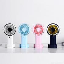 Portable-Handheld-Fan-Mini-USB-Fan-With-3-Speeds-And-Phone-Stand