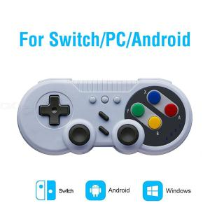 Wireless Game Controller Bluetooth Remote Control Gamepad For Nintendo SwitchPCAndroid