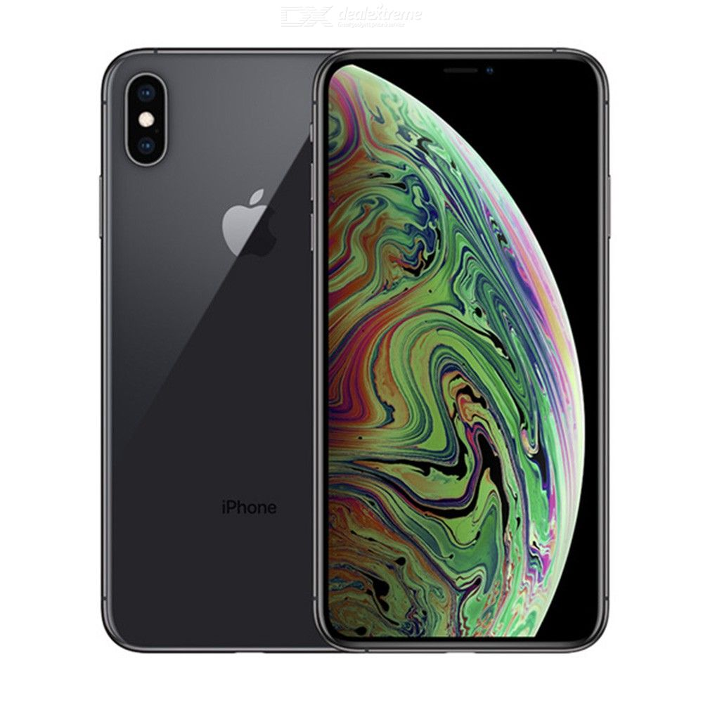 Fairly New APPLE IPHONE XS MAX 6.5 Inch Used Smart Phone 4G LTE 64GB256GB512GB ROM