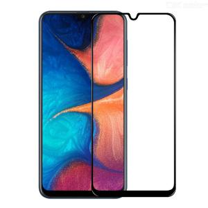 Mrnorthjoe 3D Tempered Glass Screen Protector for Samsung Galaxy A20