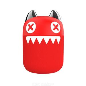 Magic Cat Mini Bluetooth Speaker Portable Wireless Speaker with HD Stereo Sound and Inhanced Bass