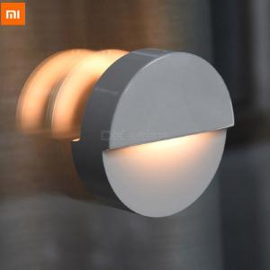 Xiaomi Mijia Philips Infrared Night Light Bluetooth LED Induction Corridor Night Lamp Remote Control Body Sensor For Baby Family