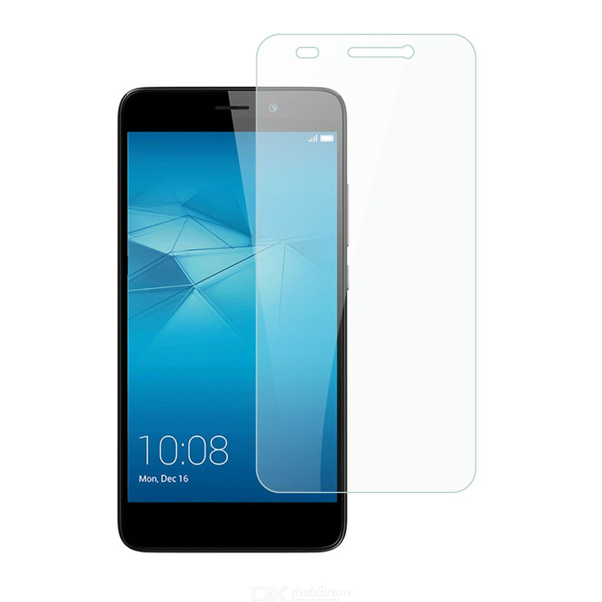 Dx coupon: Dayspirit Tempered Glass Screen Protector for Huawei Honor 5c,Honor 7 Lite, GT3